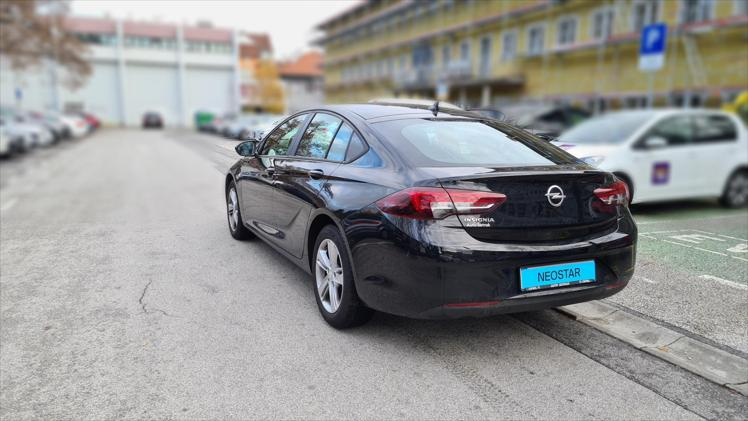Opel Insignia Grand Sport 1.5 Turbo