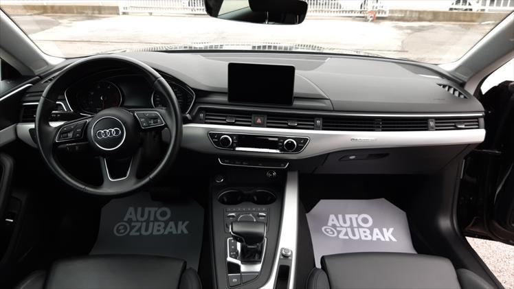 Audi A5 Sportback quattro 2,0 TDI Sport S tronic