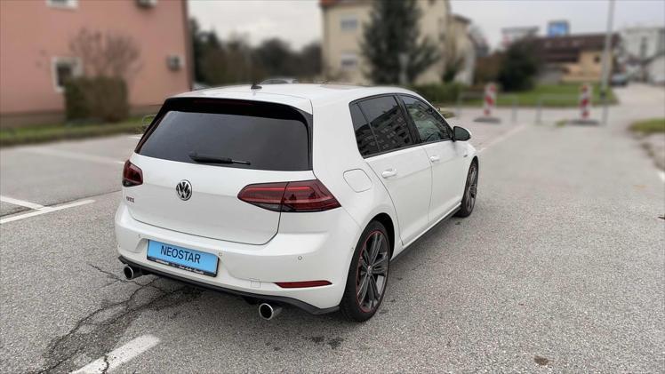 VW Golf 2,0 GTI Performance BMT DSG