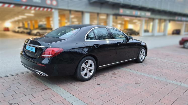 Mercedes-Benz E 220 d Avantgarde Aut.