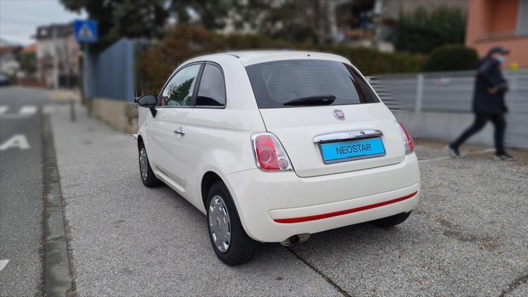 Fiat 500 1,2 8V Pop