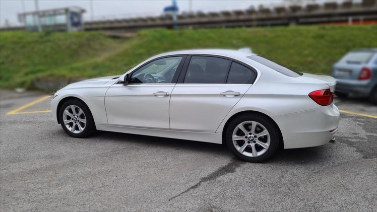 BMW Serija 3 Diesel F30   316d luxury