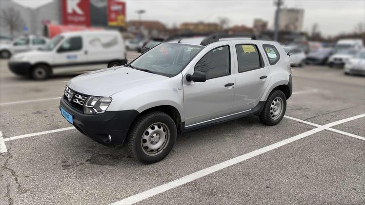 Dacia Duster 4x4 1,5 dCi 110 Ambiance