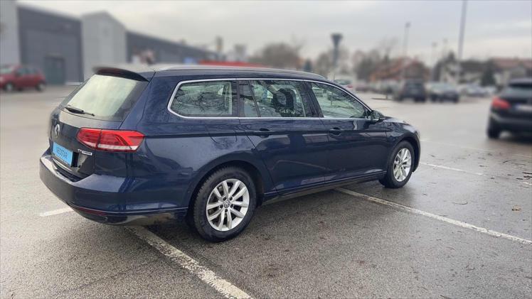 VW Passat Variant 1,6 TDI BMT Comfortline