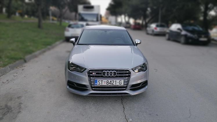 Audi ABT
