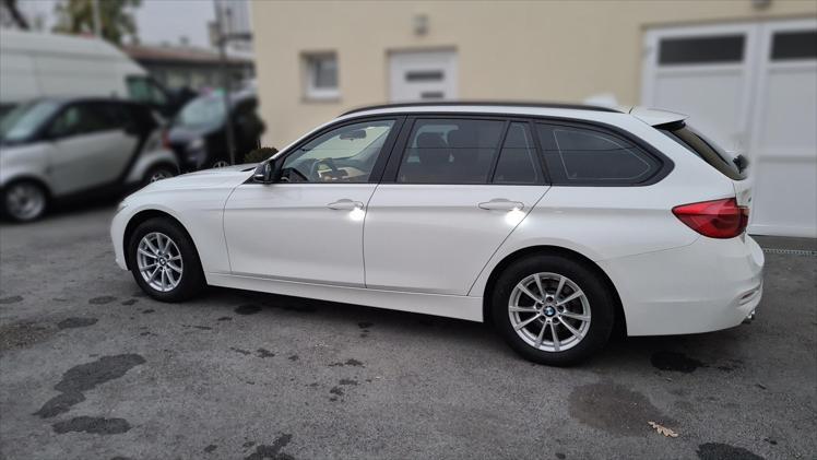 BMW Bmw 3 touring 320 xdrive