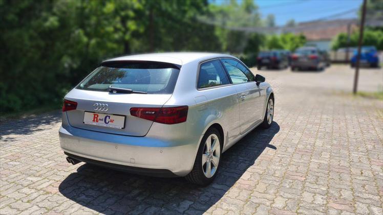 Audi A3 2,0 TDI Ambition