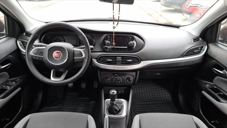 Fiat Tipo 1,3 Multijet Easy