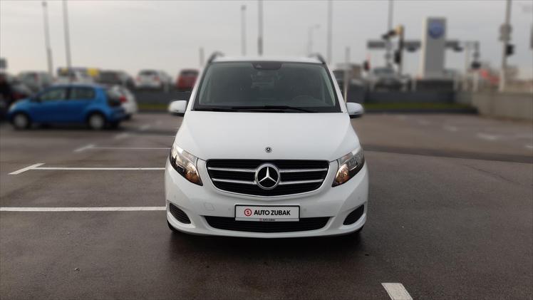 Mercedes-Benz V 250 d Exclusive dugi Aut.