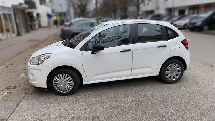 Citroën C3 1,4 HDi Attraction