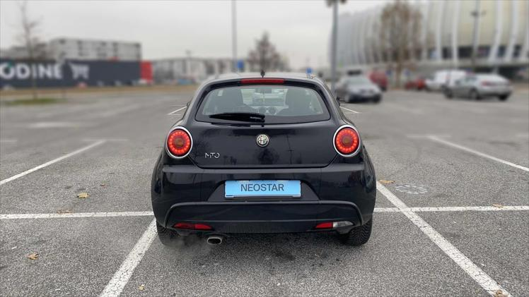 Alfa Romeo Alfa Romeo MiTo 1.4