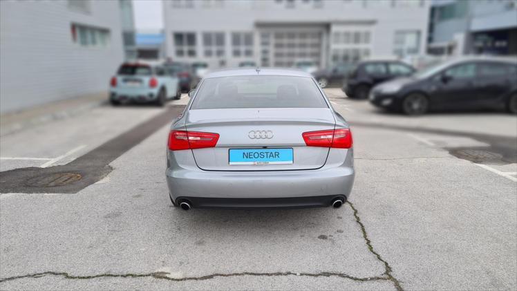 Audi A6 2,0 TDI ultra Comfort S-tronic