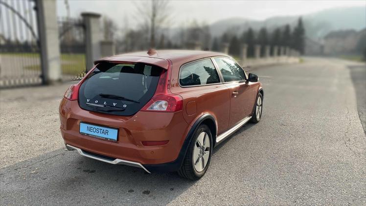 Volvo C30 1,6D DRIVe Start/Stop Momentum