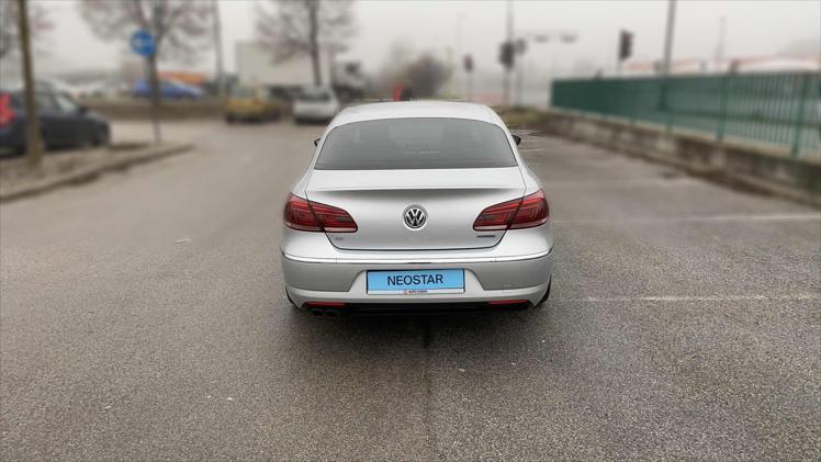 VW Volkswagen CC 2,0 TDI BMT