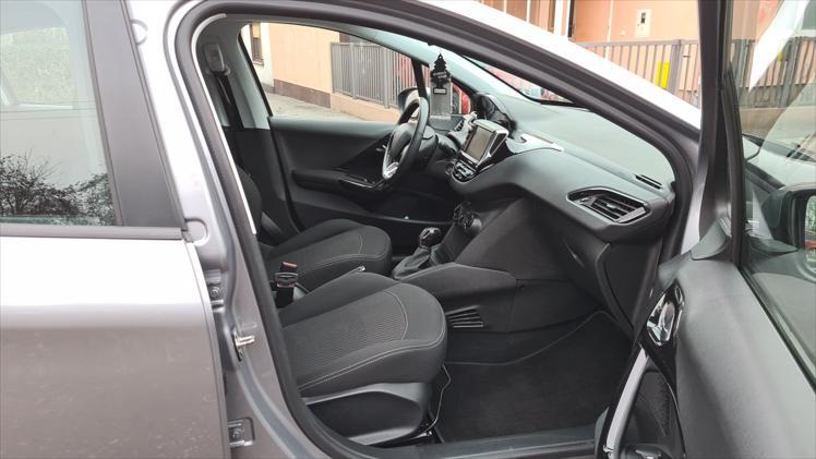 Peugeot 208 1,5 BlueHDi 100 S&S Active