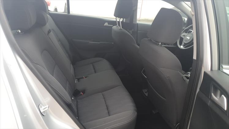 KIA Sportage 2WD 1,7 CRDI LX Fun Eco