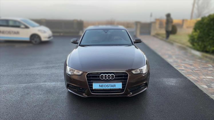 Audi Audi a5 sportback diesel