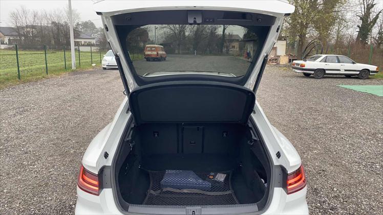 VW Arteon 2,0 TDI BMT R-Line DSG