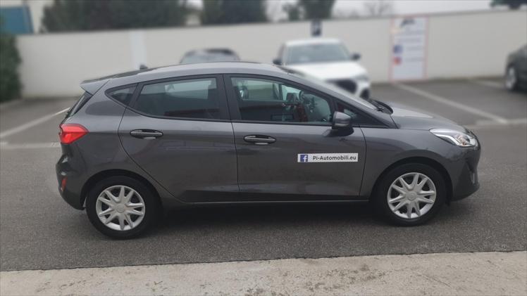 Ford Fiesta 1,5 TDCi Business