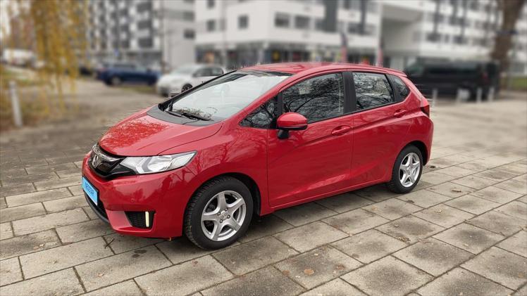 Honda Jazz 1,3 CVT