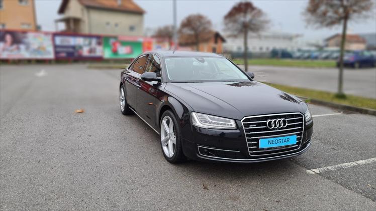 Audi A8L quattro 3,0 TDI Tiptronic