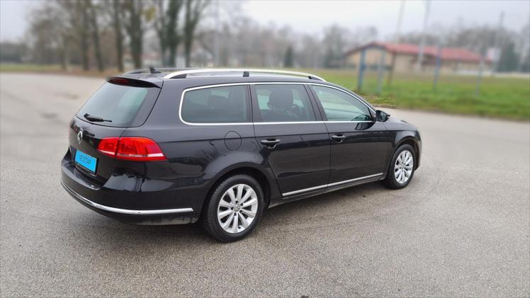VW Passat Variant 2,0 TDI BMT Highline