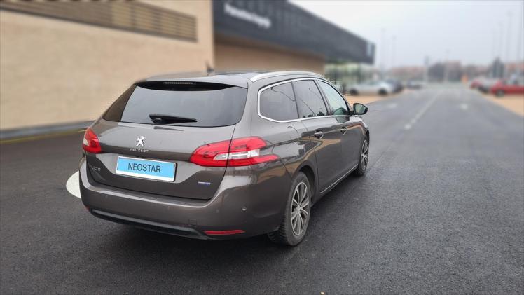 Peugeot 308 SW 2,0 BlueHDI Allure