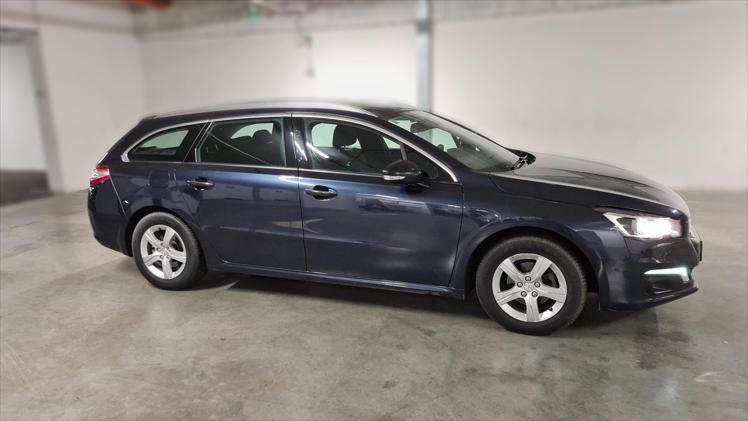 Peugeot 508 SW 1,6 BlueHDi Active