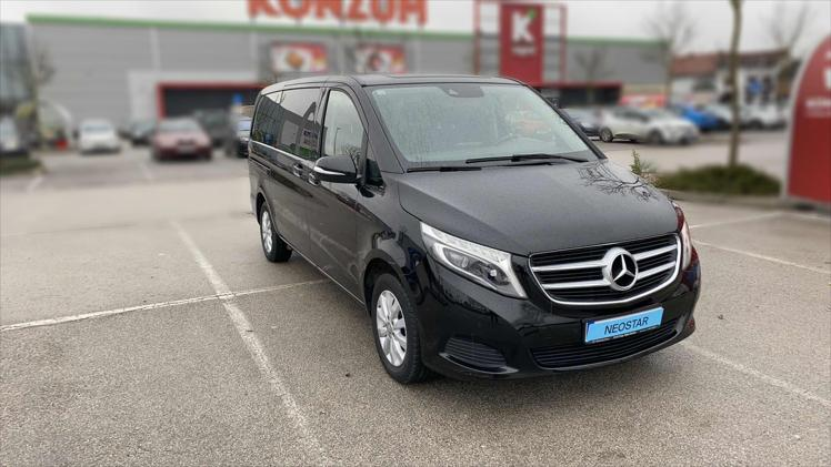 Mercedes-Benz V 220 CDI dugi Aut.
