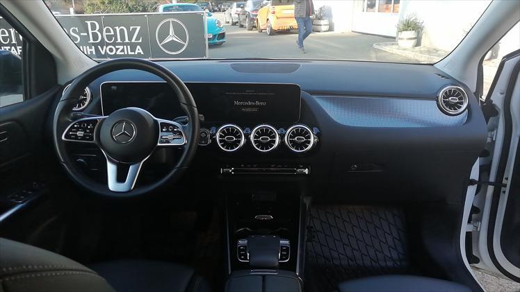 Mercedes-Benz B 180 d Progressive Aut.