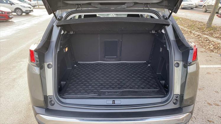 Peugeot 3008 1,6 BlueHDI 120 S&S Active Aut.