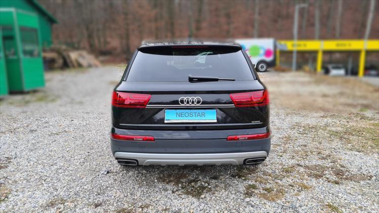 Audi Q7 quattro 3,0 TDI Tiptronic