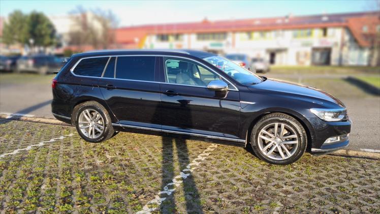 VW Passat Variant 4motion 2,0 TDI BMT Highline DSG