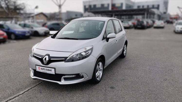 Renault Scénic dCi 95 Expression
