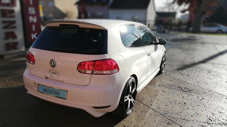 VW Golf Trendline 1,6 TDI