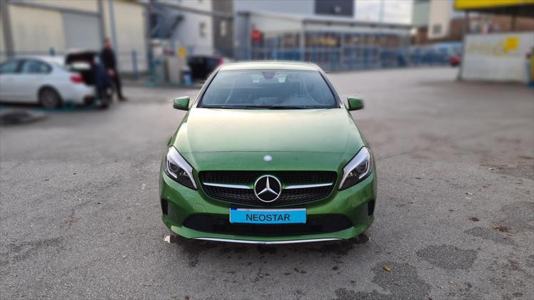 Mercedes-Benz A 180 d Aut.