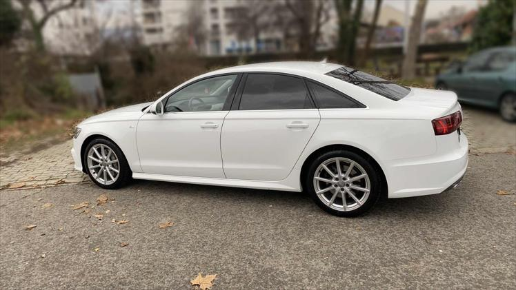 Audi A6 3,0 TDI Business S tronic