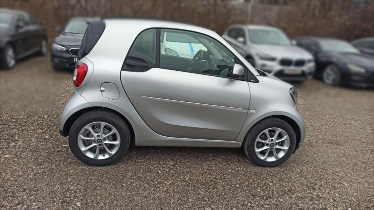 Smart Smart fortwo Passion