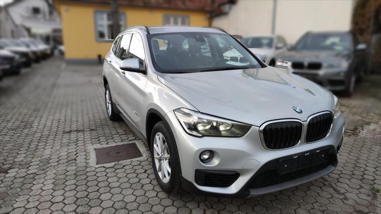 BMW BMW X1 sDRIVE 18D BUSINESS