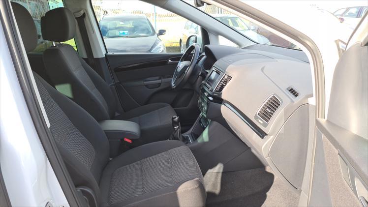 Seat 2.0TDi Style