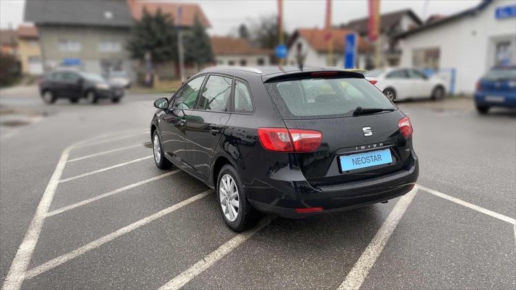 Seat Ibiza ST 1,6 TDI Style