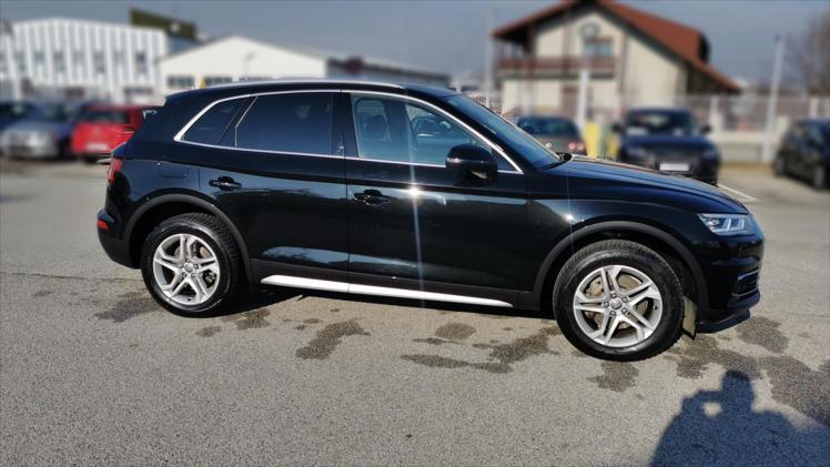 Audi Q5 quattro 40 TDI Comfort S tronic