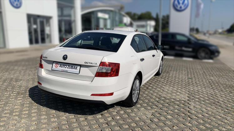 Škoda Octavia 1,6 TDI Active