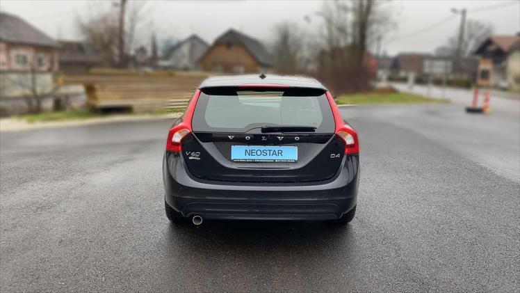 Volvo 2.0 D4