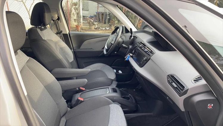Citroën C4 Picasso BlueHDi 120 S&S Intensive Aut.