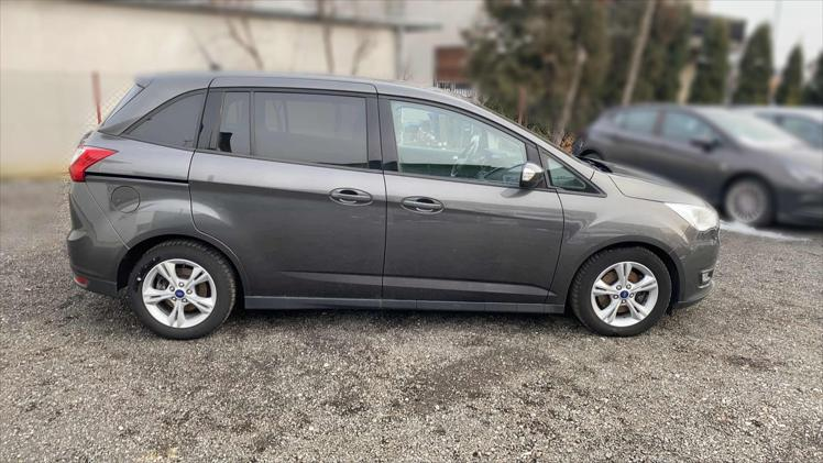 Ford C-MAX 1,5 TDCi Business