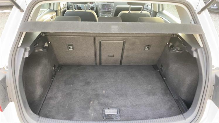 VW e-Golf VII 85KW