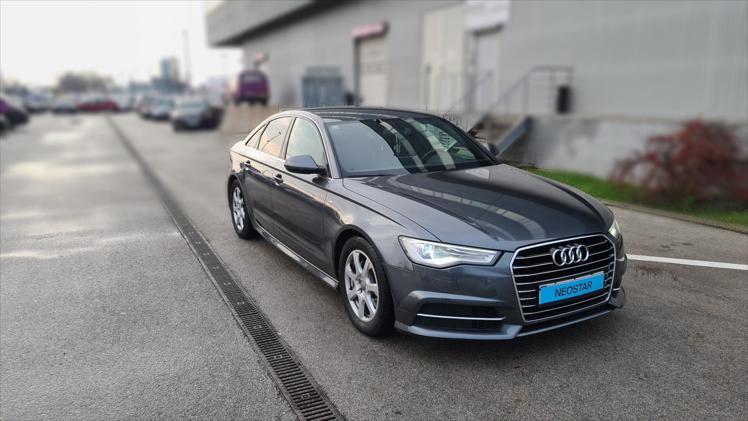 Audi A6 2,0 TDI ultra S tronic
