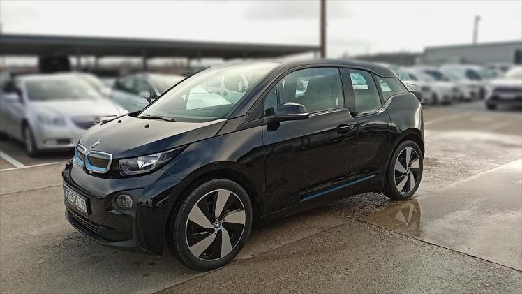 BMW I3 ELECTRIC