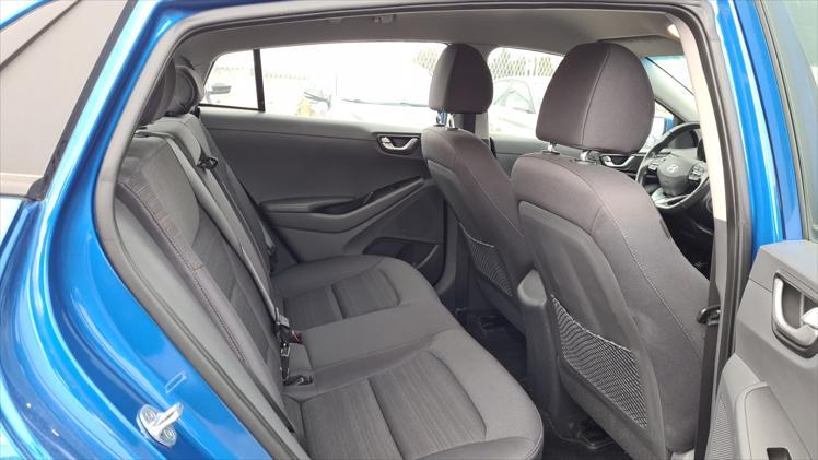 Hyundai Ioniq 1,6 GDi Hybrid Style DCT